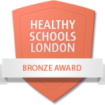 In 2016, Highshore was given the Bronze Award from Healthy Schools London