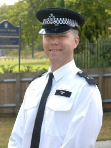 PC Trevor Fox t: 020 7232 7273 Trevor.Fox@met.pnn.police.uk